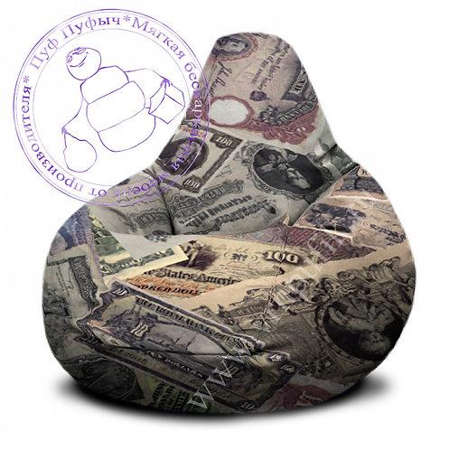 Кресло-груша Money