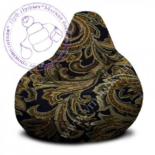 Кресло-груша Wellington Onyx