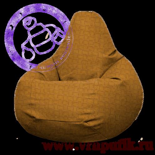 Кресло-груша Велюр Basket Color 22