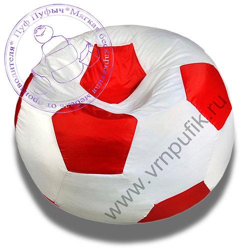 Создайте свое кресло-мяч из оксфорда