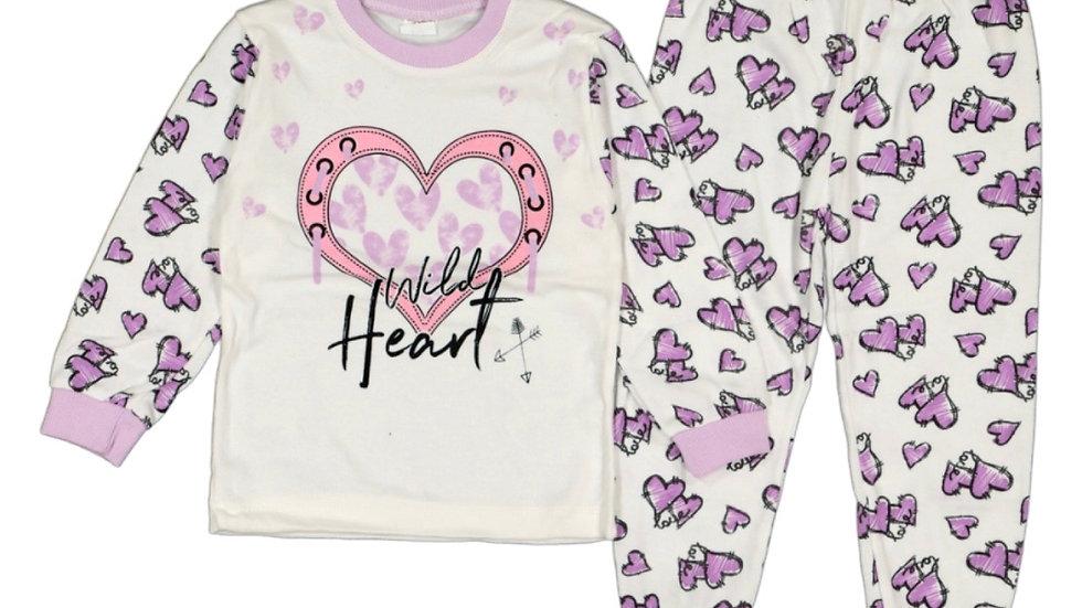 Pyjama - Wild Heart