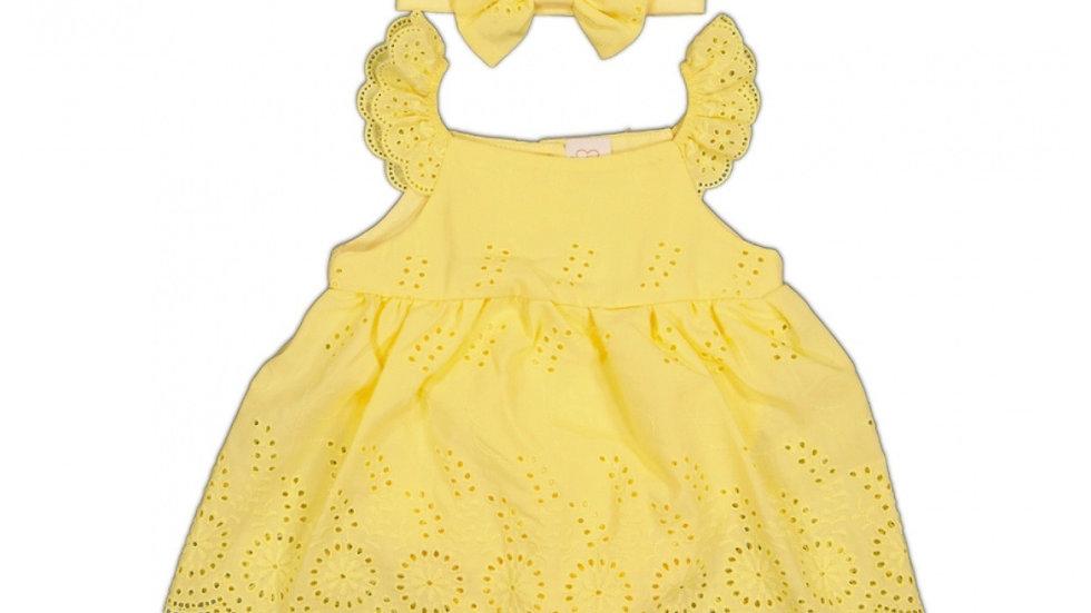 Body Kleid mit Schleife