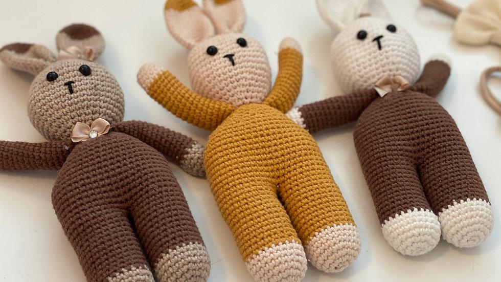 Puppen - Handmade