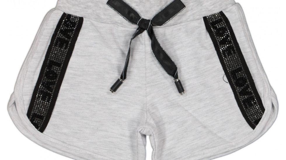 Shorts - Stoffhose