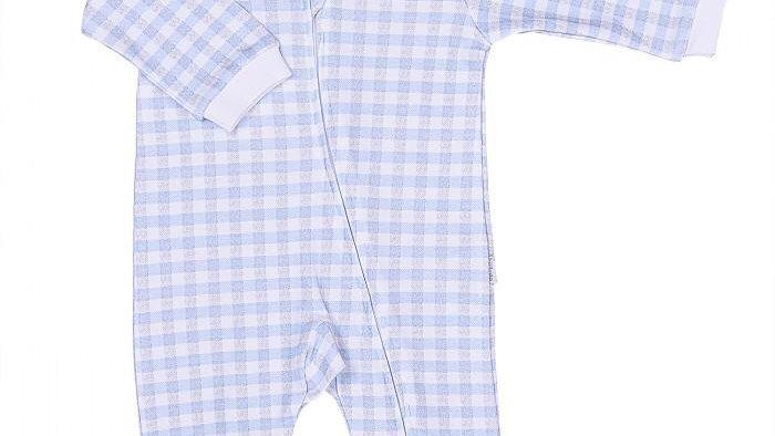 Pyjama squared - pink - blue
