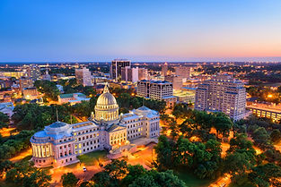 State-capitol-building-cityscape-Jackson