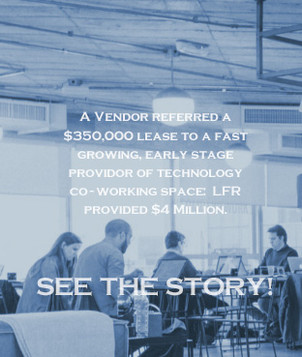 An early stage provider of collaborative innovation environments.