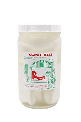 Akawi Cheese 20oz.