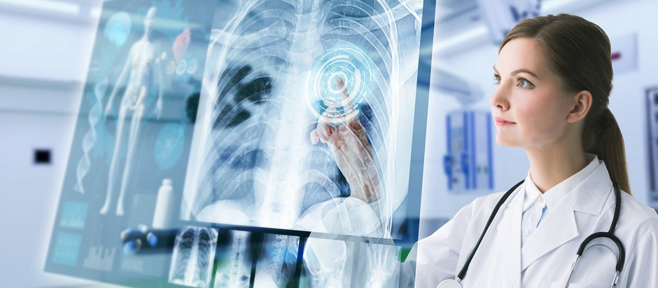 Radiology – Radiant Energy for Diagnostic & Interventional Purposes – St. Petersburg Florida.