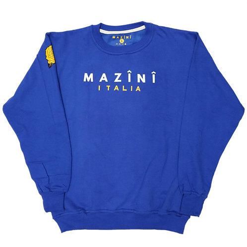 M A Z I N I - Ruvica Crew Neck Sweater