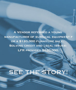 US subsidiary of a UK firm that manufactured medical equipment