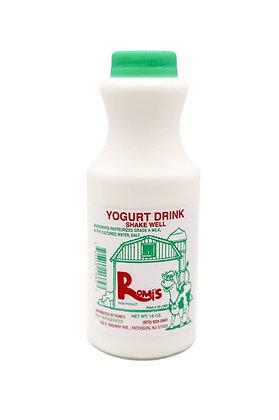 Yogurt Drink 16oz.
