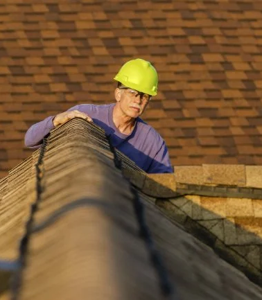 Roofing & Flashing