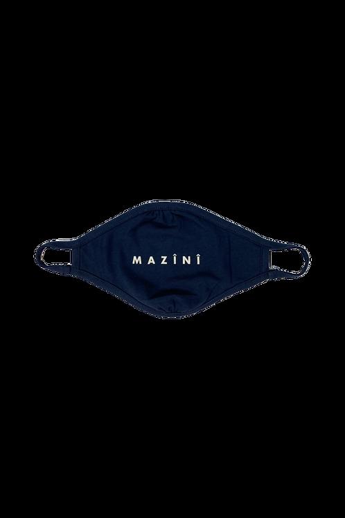 M Â Z Î N Î - Classic Navy Mask