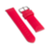 Riverstone Images Red silicone strap.png