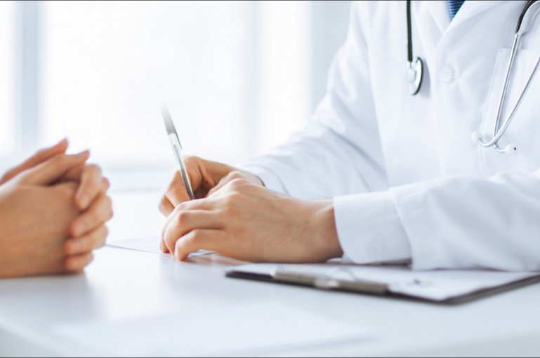 New Patient Consultation