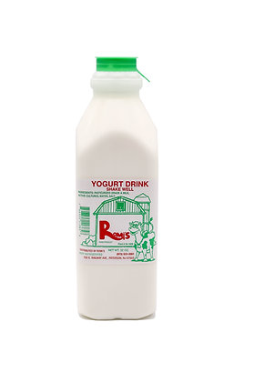 Yogurt Drink 32oz.