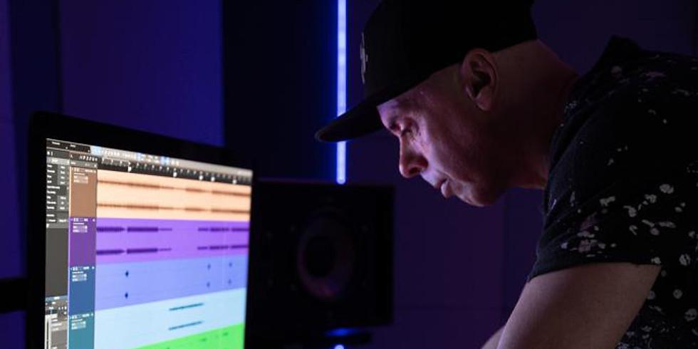 "Mixing + Mastering Master Series – Ep 6 ""Mastering"" (1)"