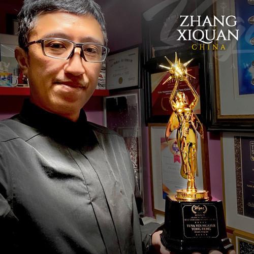 Zhang Xiquan