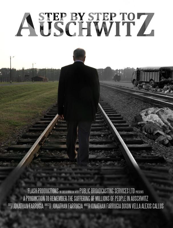 Step By Step to Auschwitz
