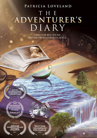 The Adventurer's Diary