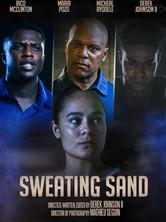 Sweating Sand