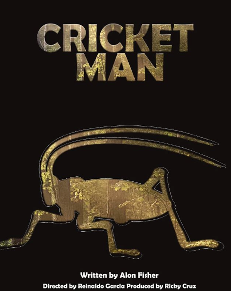 Cricket Man