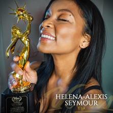 Helena-Alexis Seymour