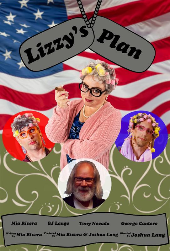 Lizzy's Plan