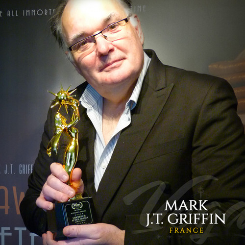 Mark J.T. Griffin