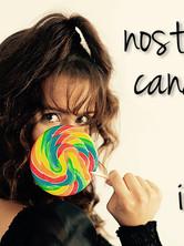 Nostalgic Candy - Indré