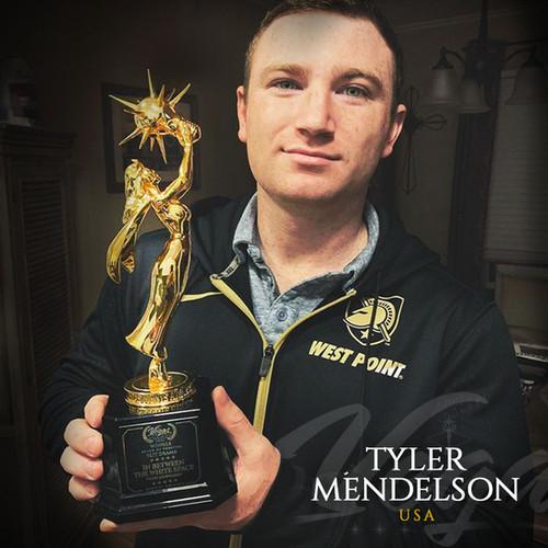 Tyler Mendelson