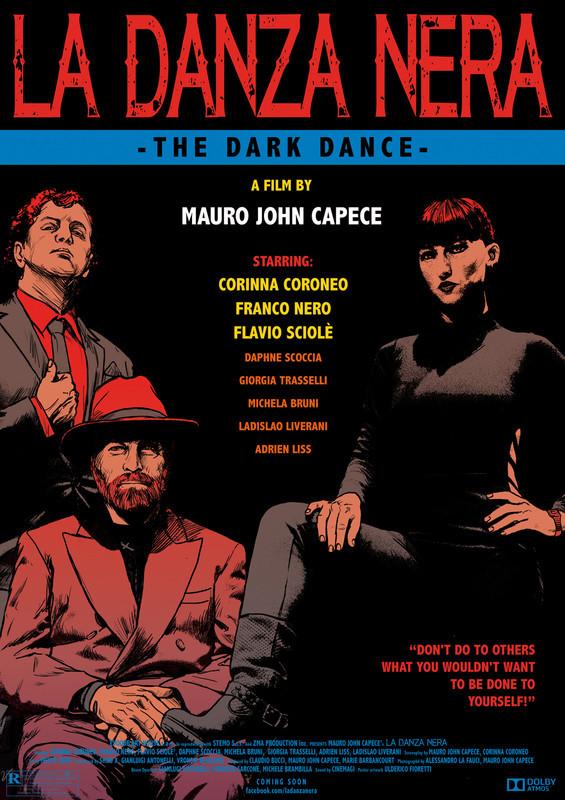 The Dark Dance