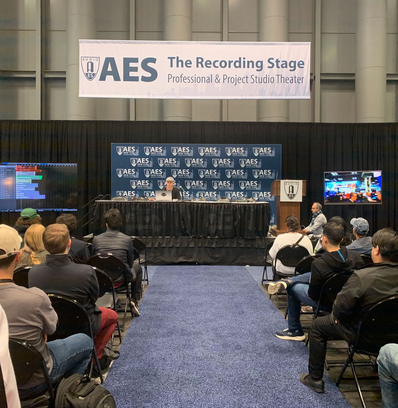 AES 2019