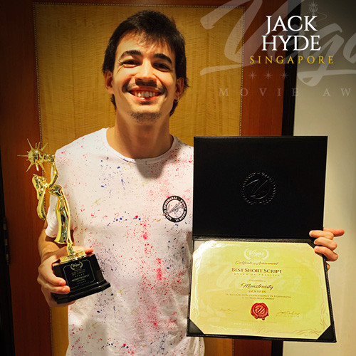 Jack Hyde
