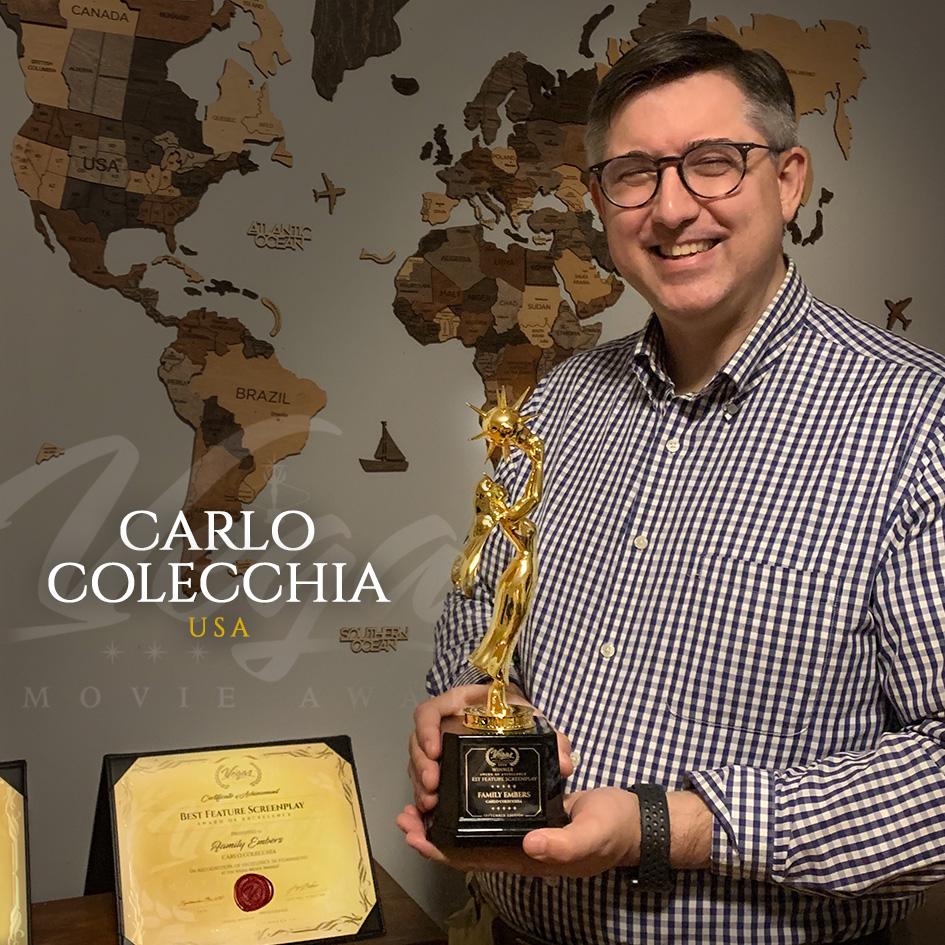 Carlo Colecchia