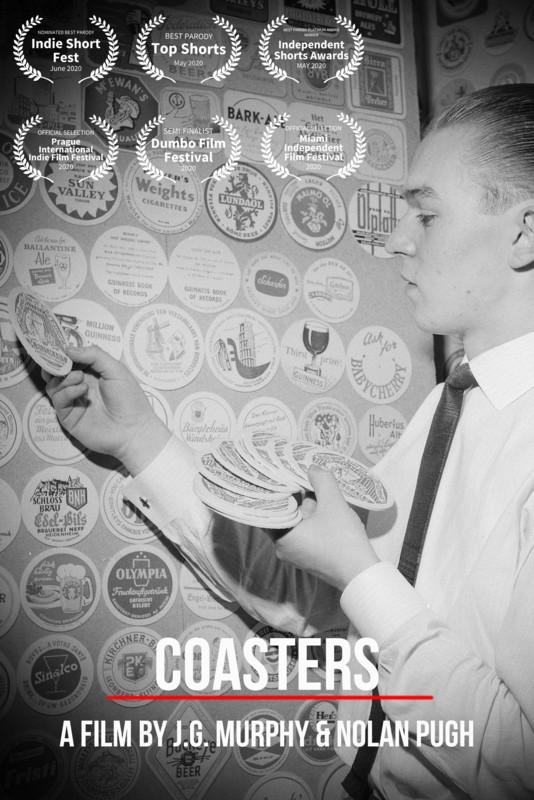 Coasters - A Film by Ben Kurns