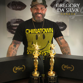 Gregory Da Silva