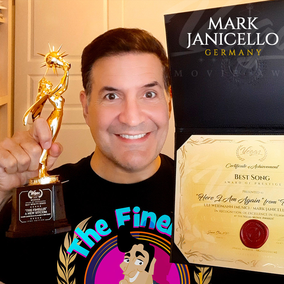 Mark Janicello