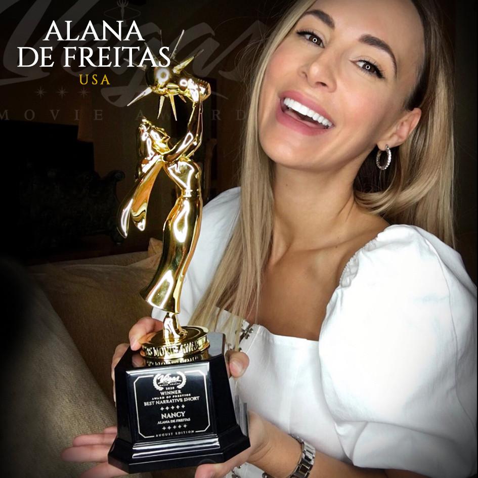 Alana De Freitas