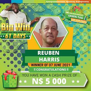 07 06 2021 Reuben Harris Green Tag Winner Announcement 5000-01.jpg