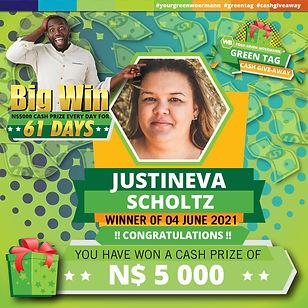 04 06 2021 Justineva Scholtz Green Tag Winner Announcement 5000-01-01.jpg