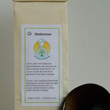 Lentecocon Bio - Zuiverend - 7,80 euro
