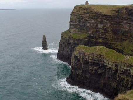 A Roadtrip Through Ireland