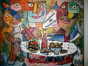 souvenir de cuisine collages_toile.jpg