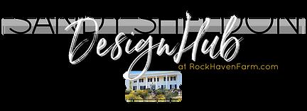 SSDesignHub at RockHavenFarm.com
