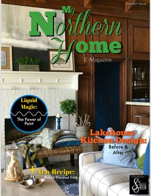 My Northern Home Magazine