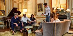 Hotel du Duc de Noailles