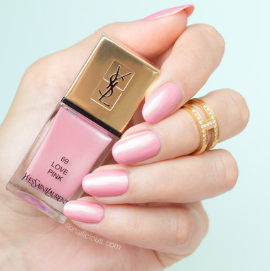 ysl-love-pink-swatches-ysl-love-pink-nai