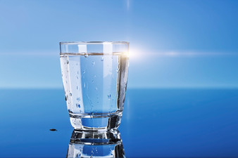 Reverse osmosis desalination: Water sources, technology, and today's challenges